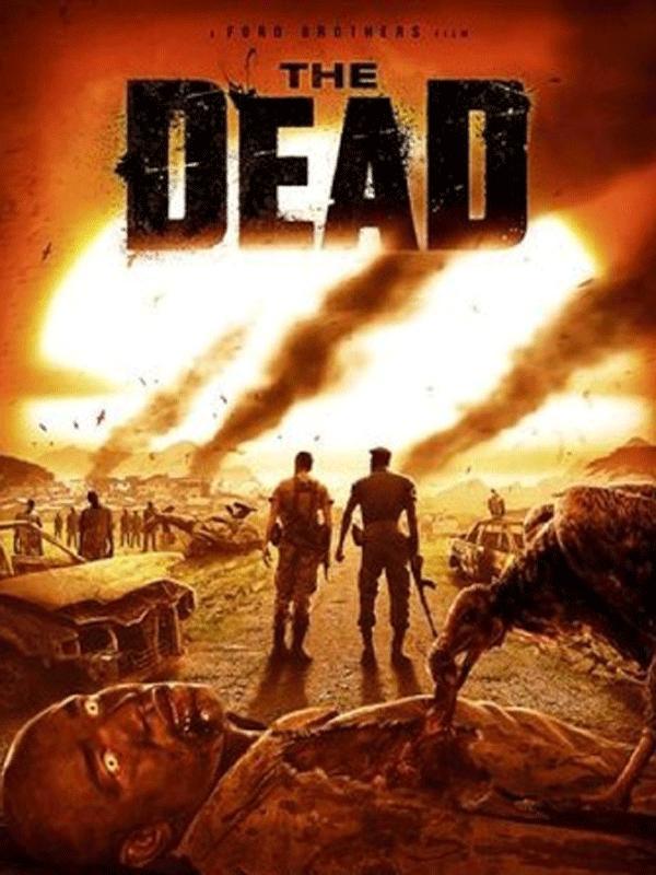 The Dead en Streaming