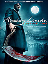 Abraham Lincoln : Tueur de Zombies FRENCH DVDRIP 2012