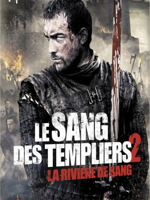 LE SANG DES TEMPLIERS 2