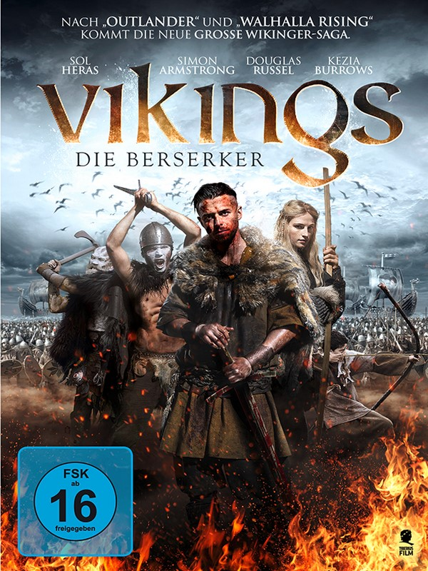 Vikings - L'âme des guerriers en streaming