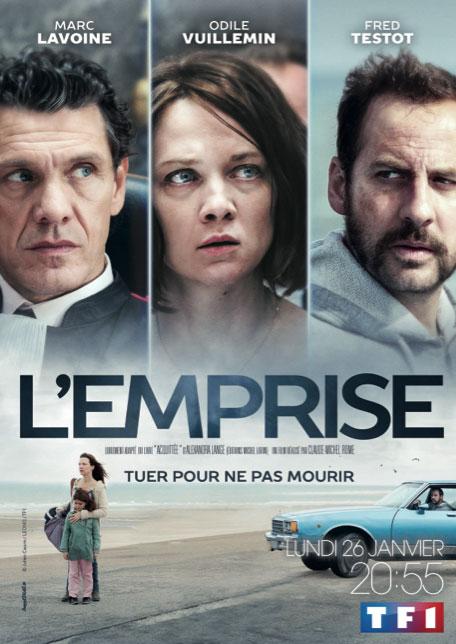 L'Emprise (2014)