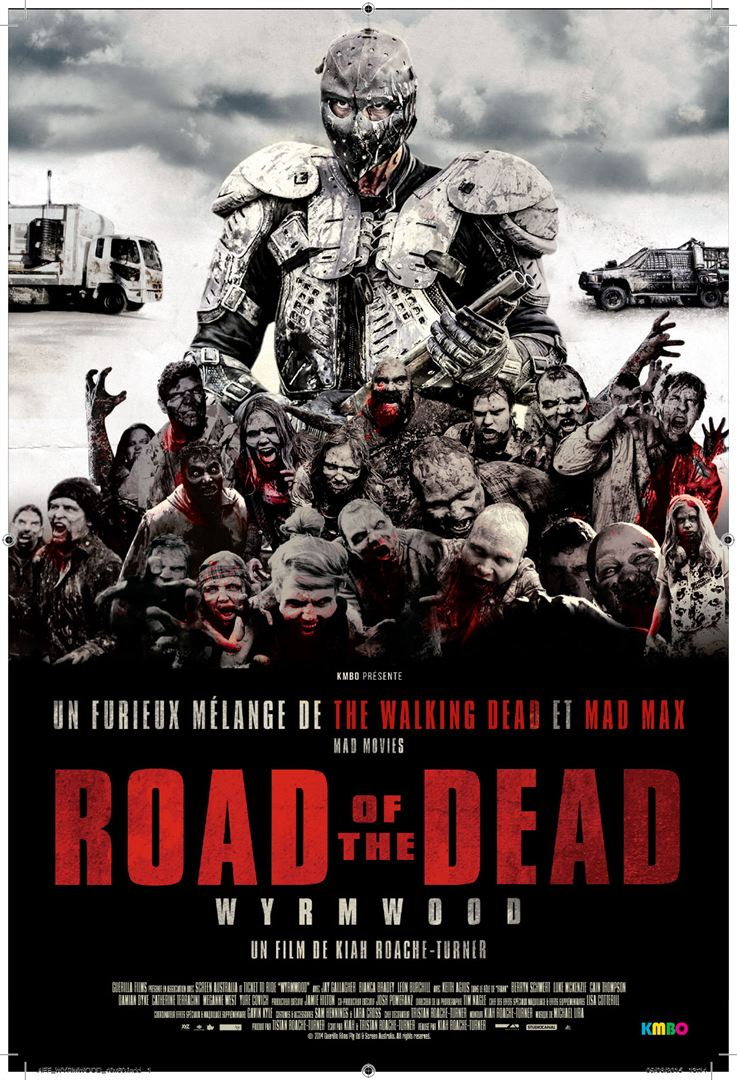 Road of the Dead en streaming uptobox