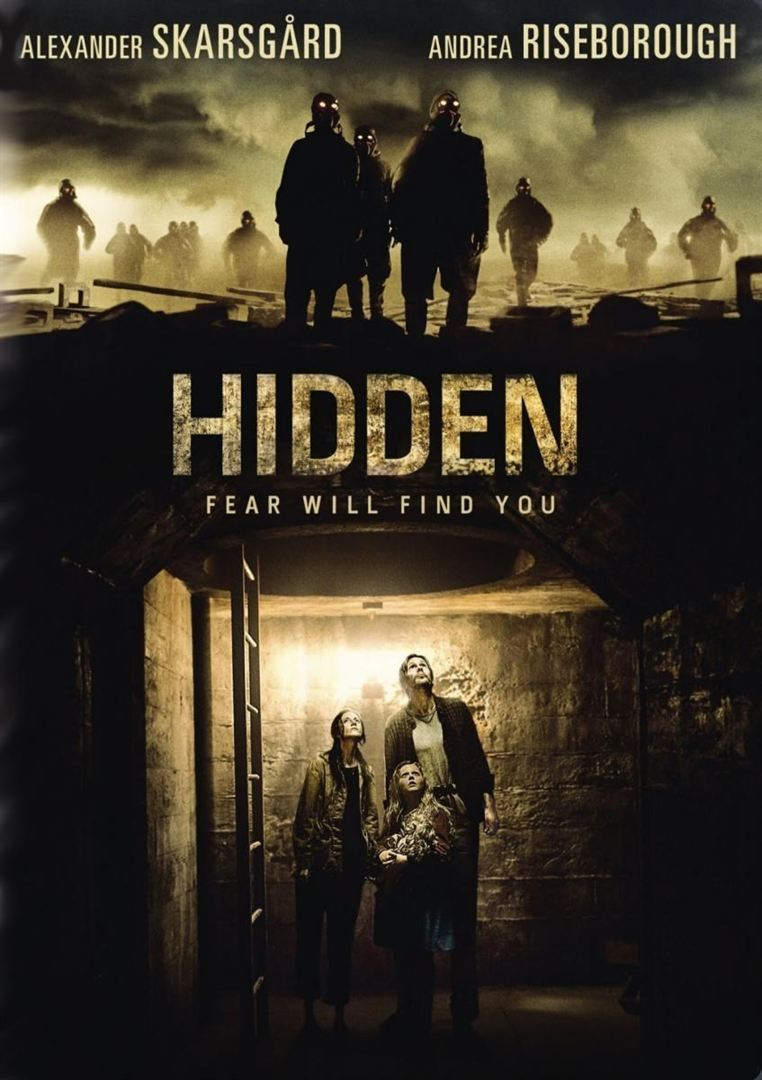 Hidden en streaming uptobox