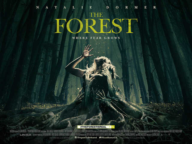 THE FOREST – VOSTFR –