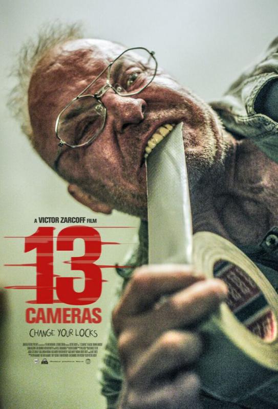 13 Cameras VO