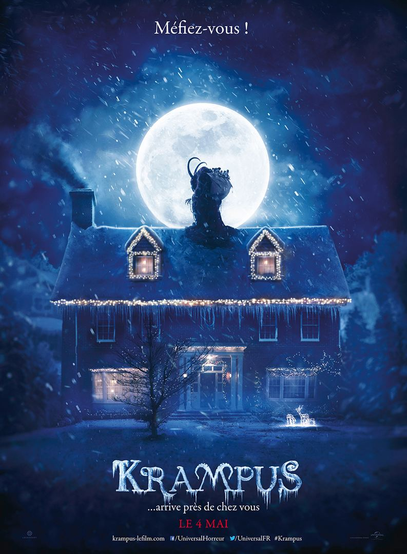 Krampus en streaming uptobox