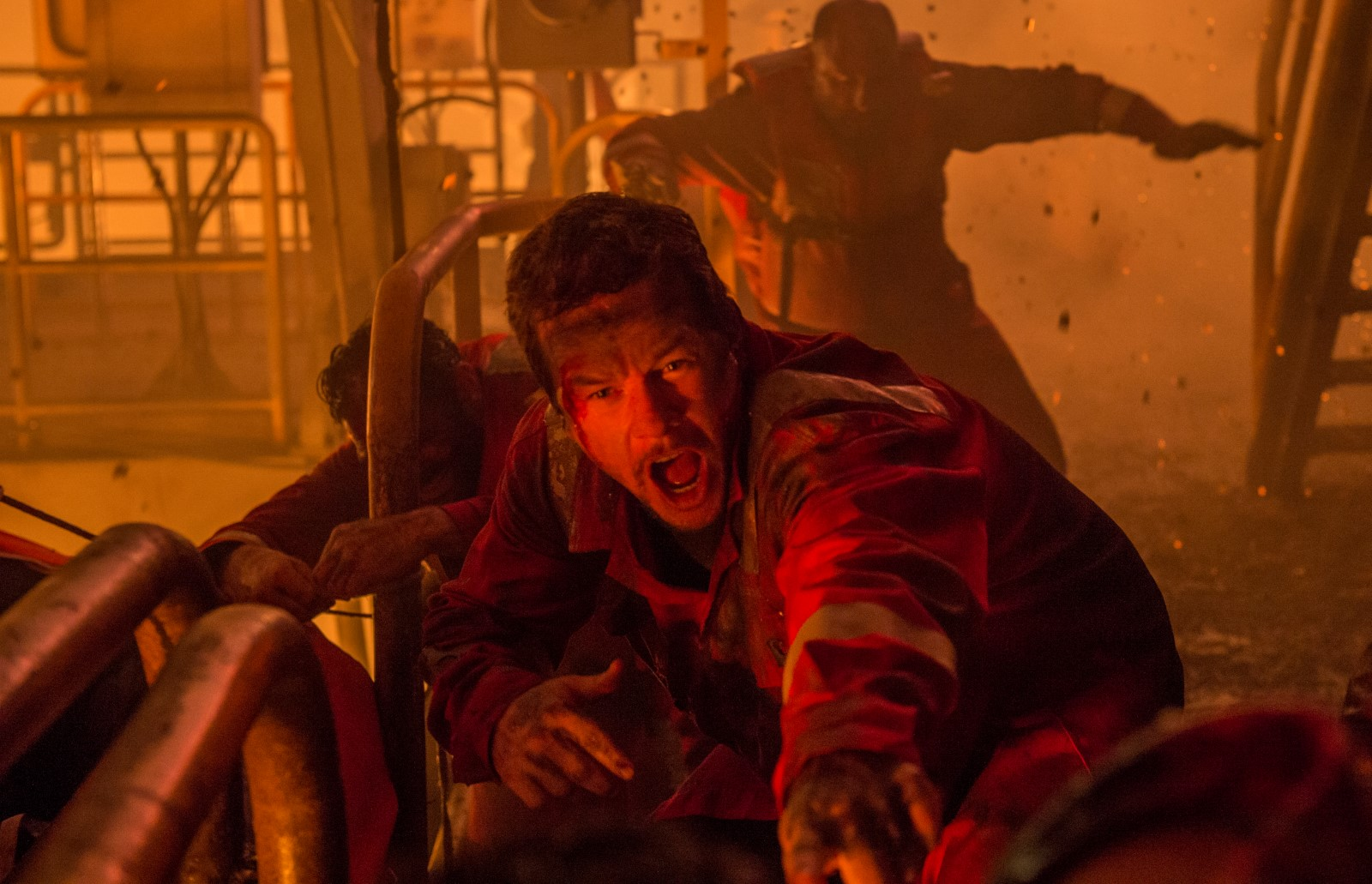 Watch Deepwater Horizon IMDB Free