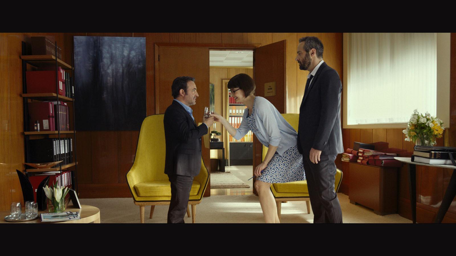 screen Un Homme A La Hauteur