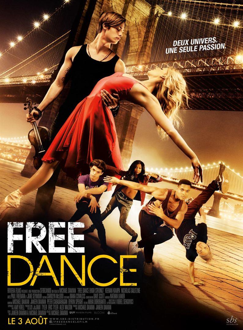 FREE DANCE en streaming uptobox