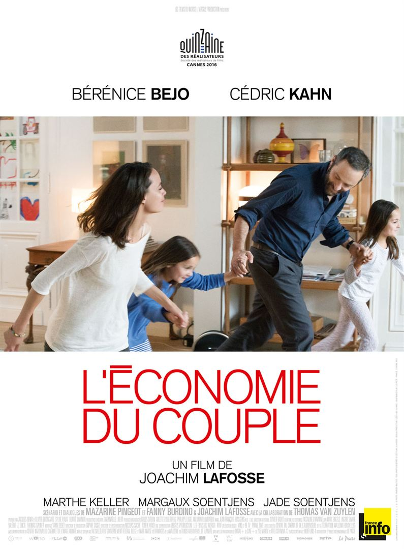 L'Economie du couple FRENCH DVDRIP 2016