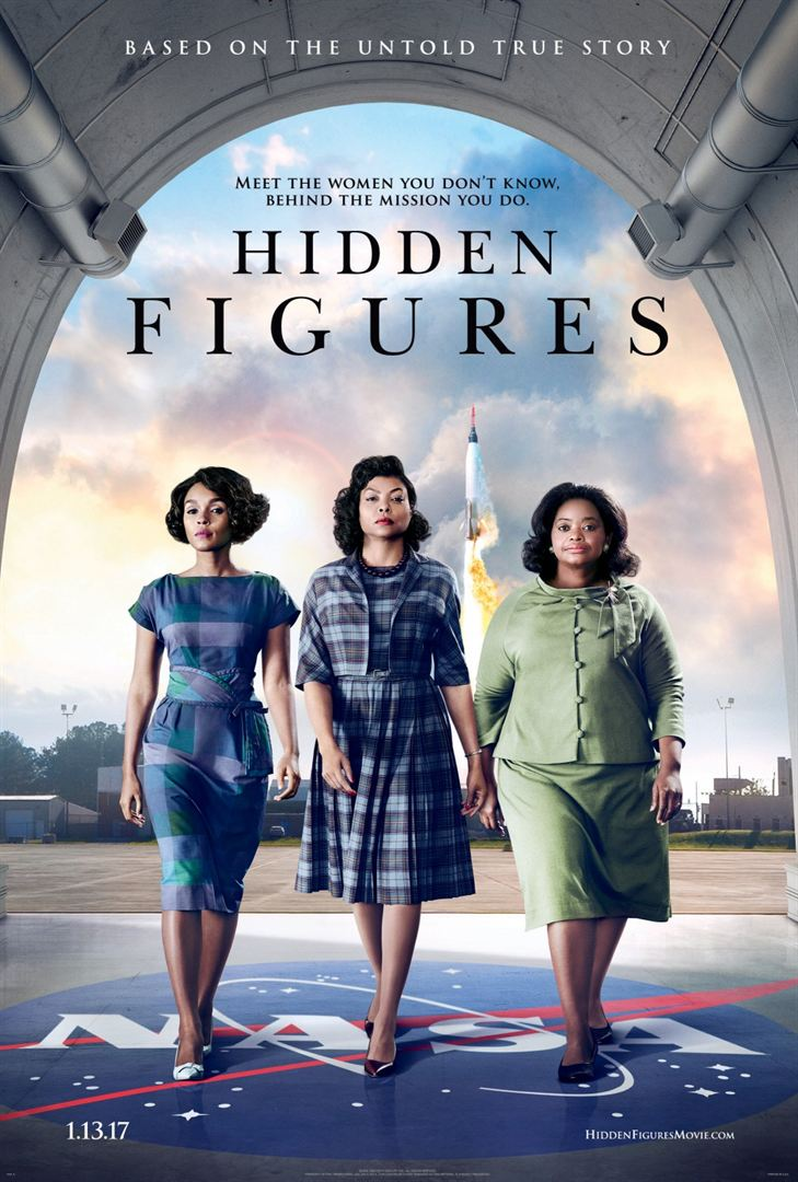 Watch Hidden Figures Youtube