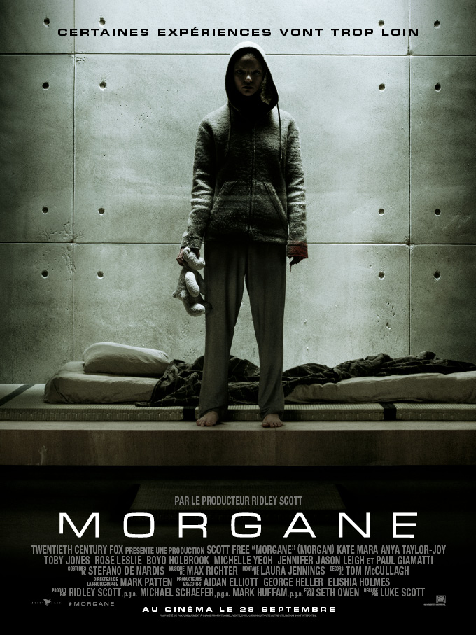 Morgane FRENCH 720p BluRay 2016