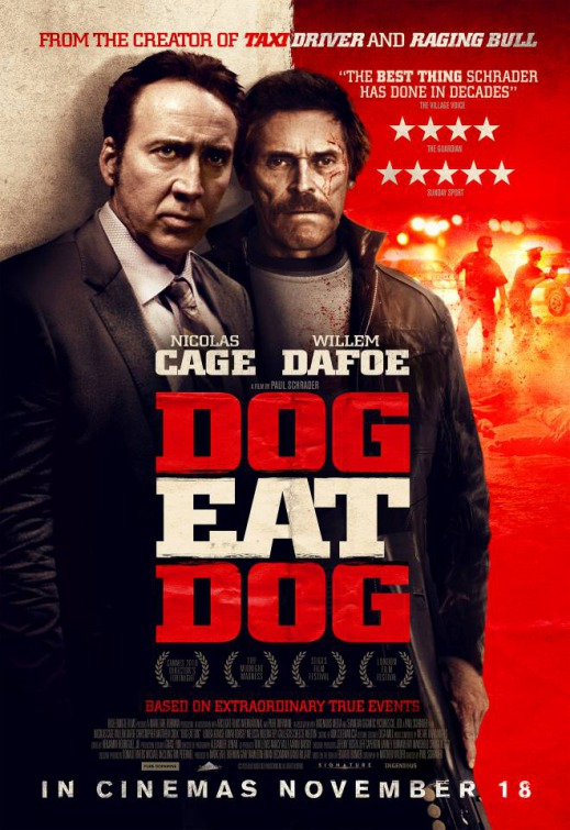 Dog eat dog en streaming