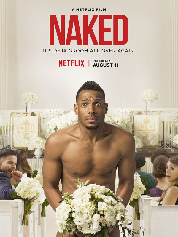 Naked 2017 TRUEFRENCH 720p WEB-DL x264-STR4NGE