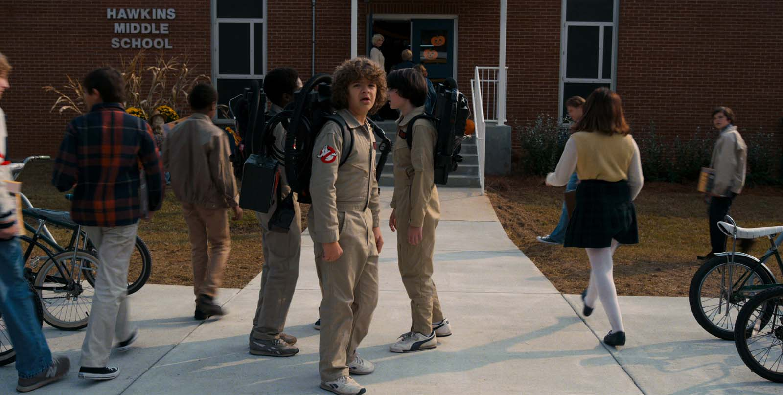[Séries TV] Stranger Things, Saisons 1 à 4 3821031