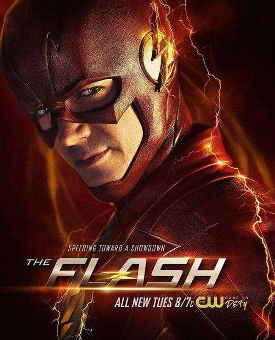 [Séries TV] Flash, Saison 4 0827643