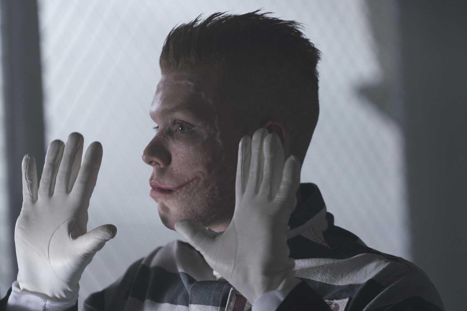 [Séries TV] Gotham, Saisons 1 à 5 4861001