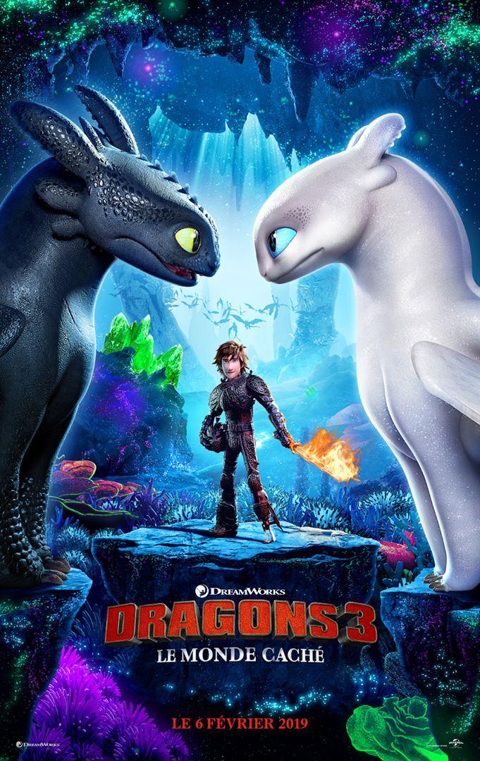 Dragons 3: Le monde caché 5440157