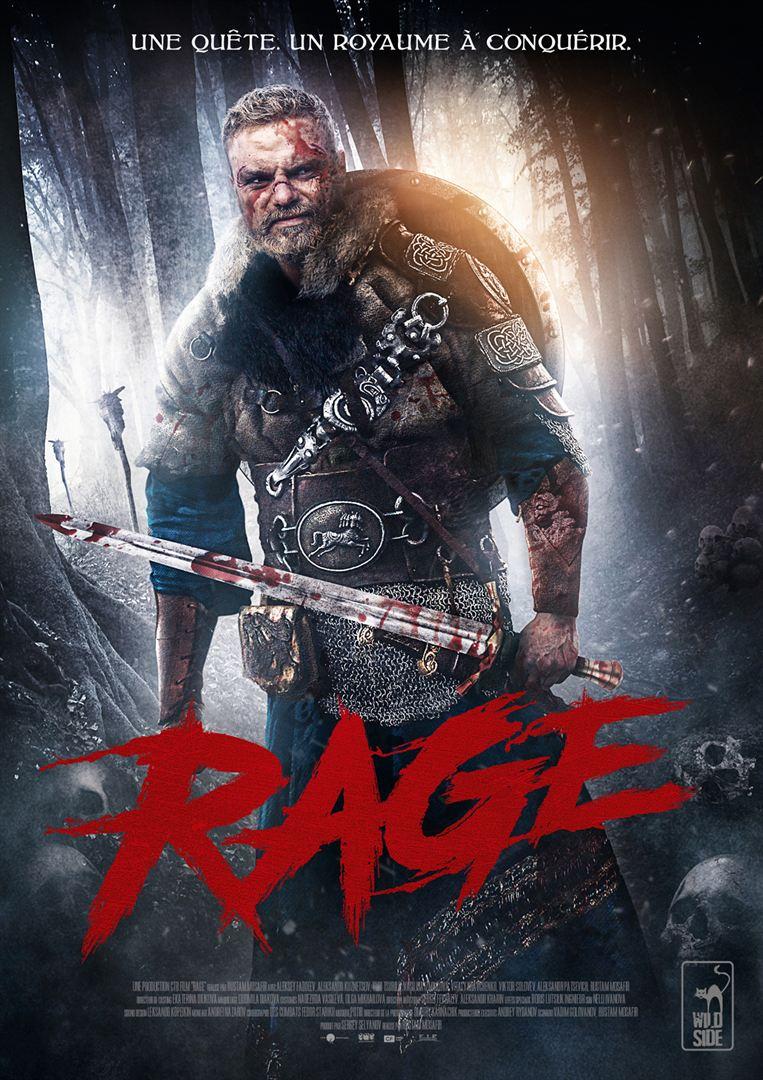 Rage (2018)