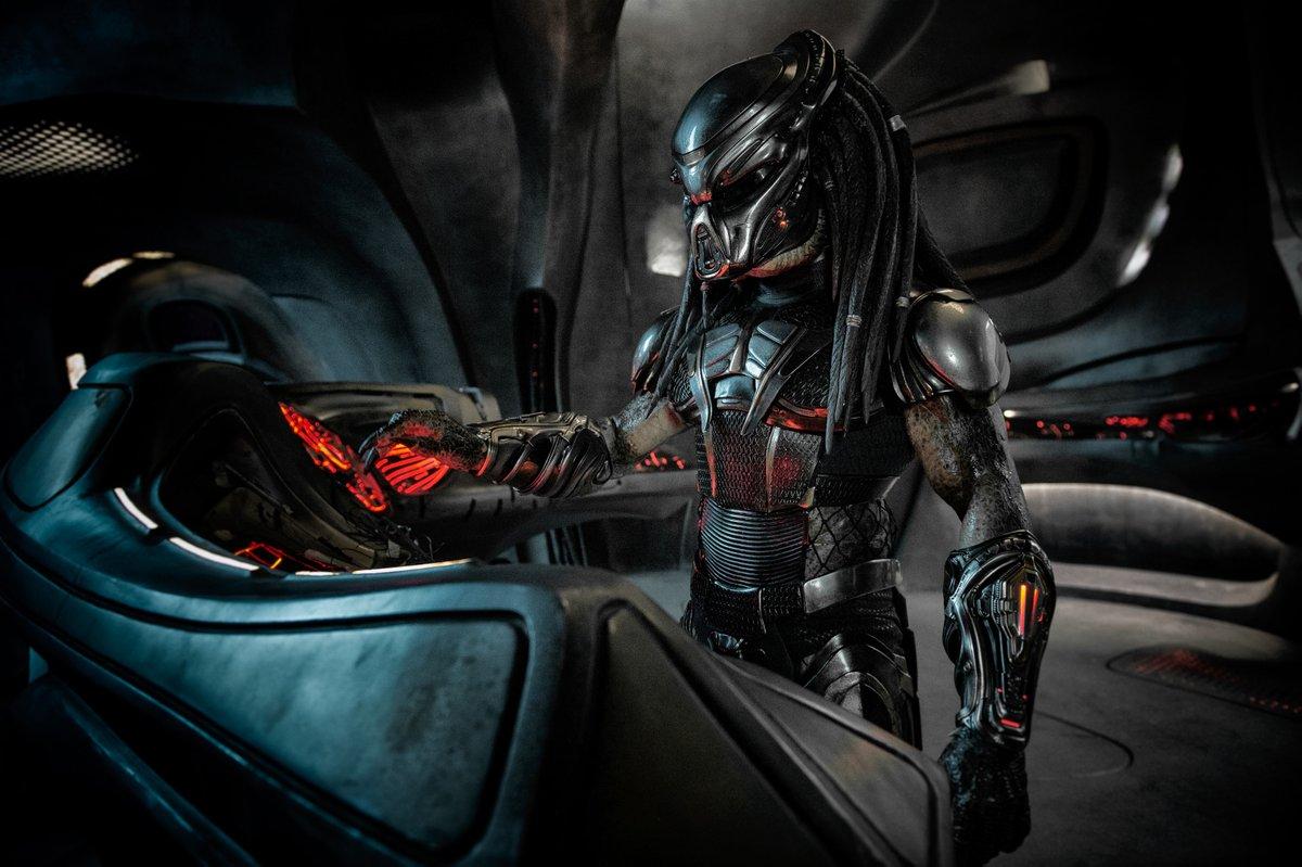 [Films] The Predator 4348485