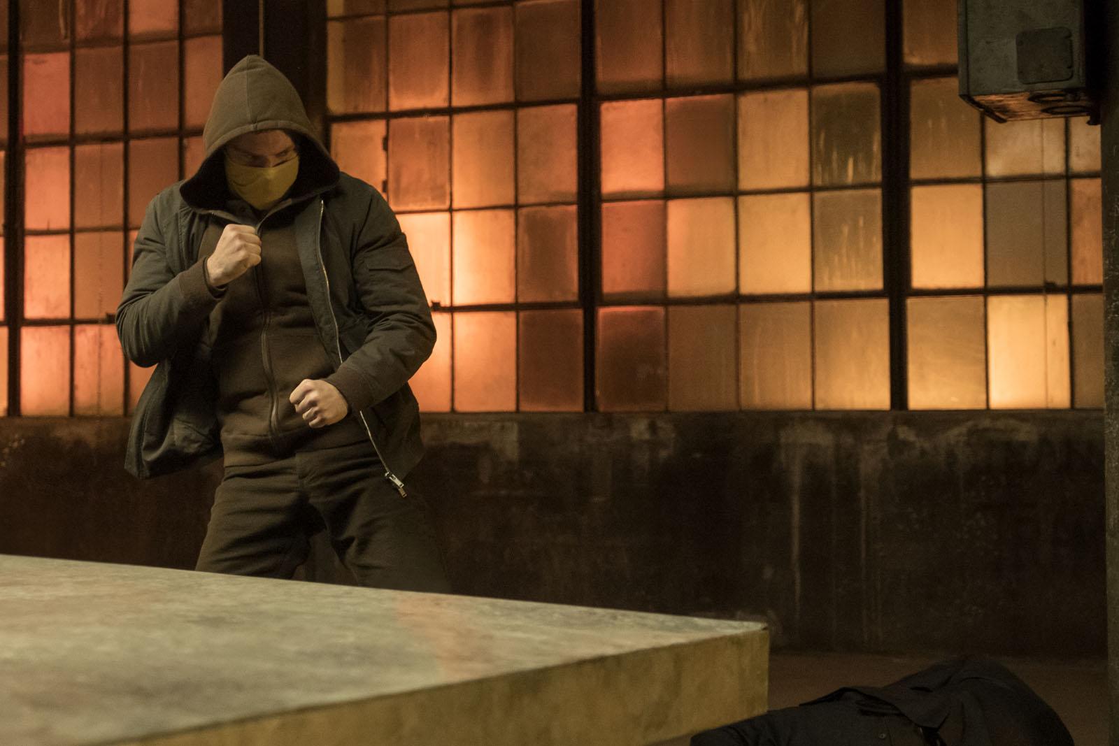[Séries TV] Marvel's Iron Fist, Saisons 1 & 2 5636413