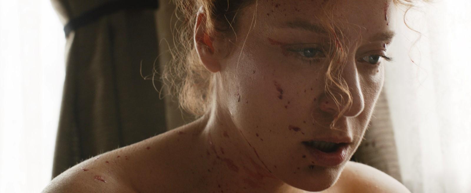 Chloe Sevigny dans Lizzie