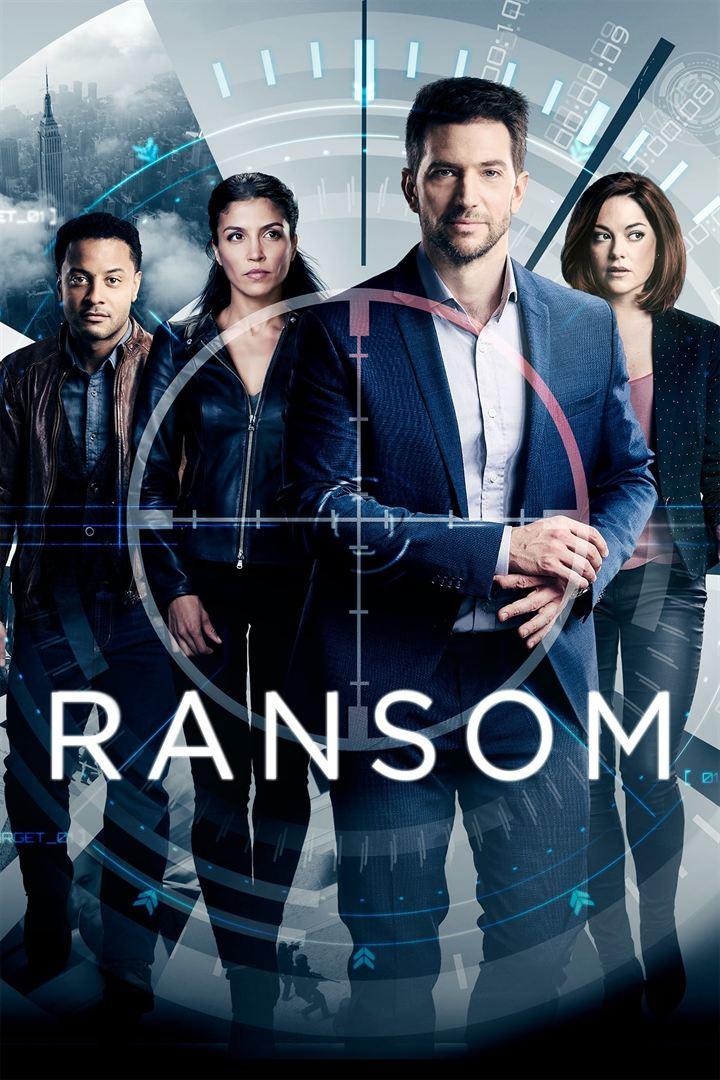 Ransom saison 2