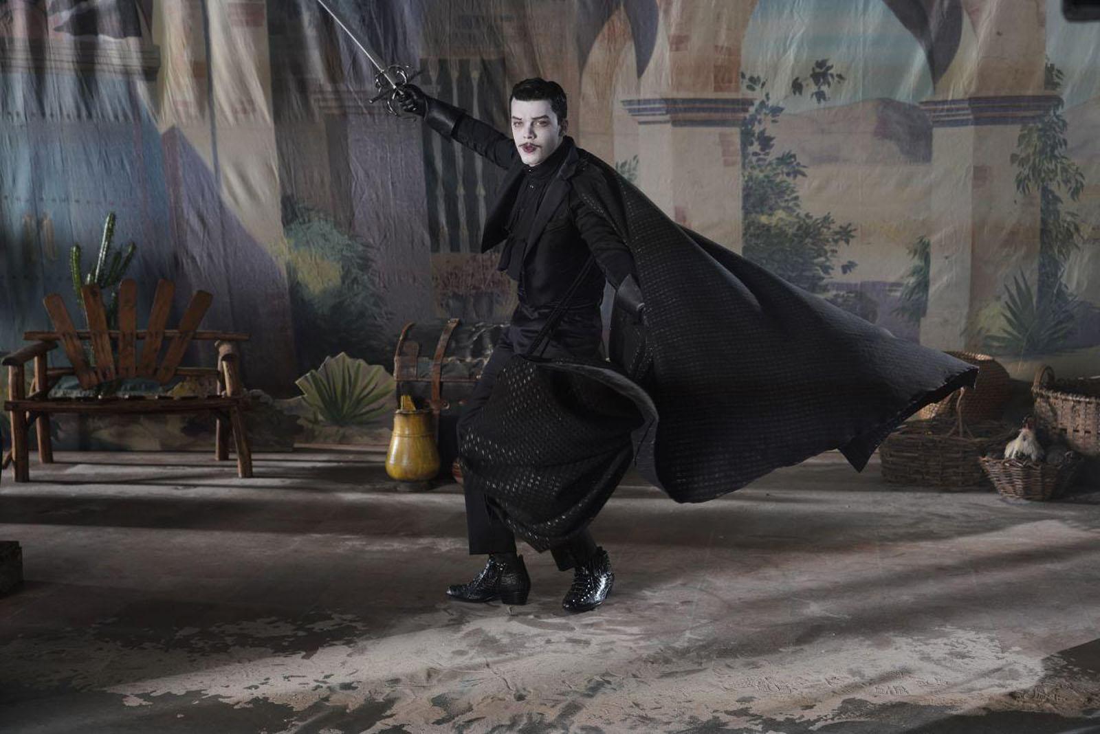 [Séries TV] Gotham, Saisons 1 à 5 2065787