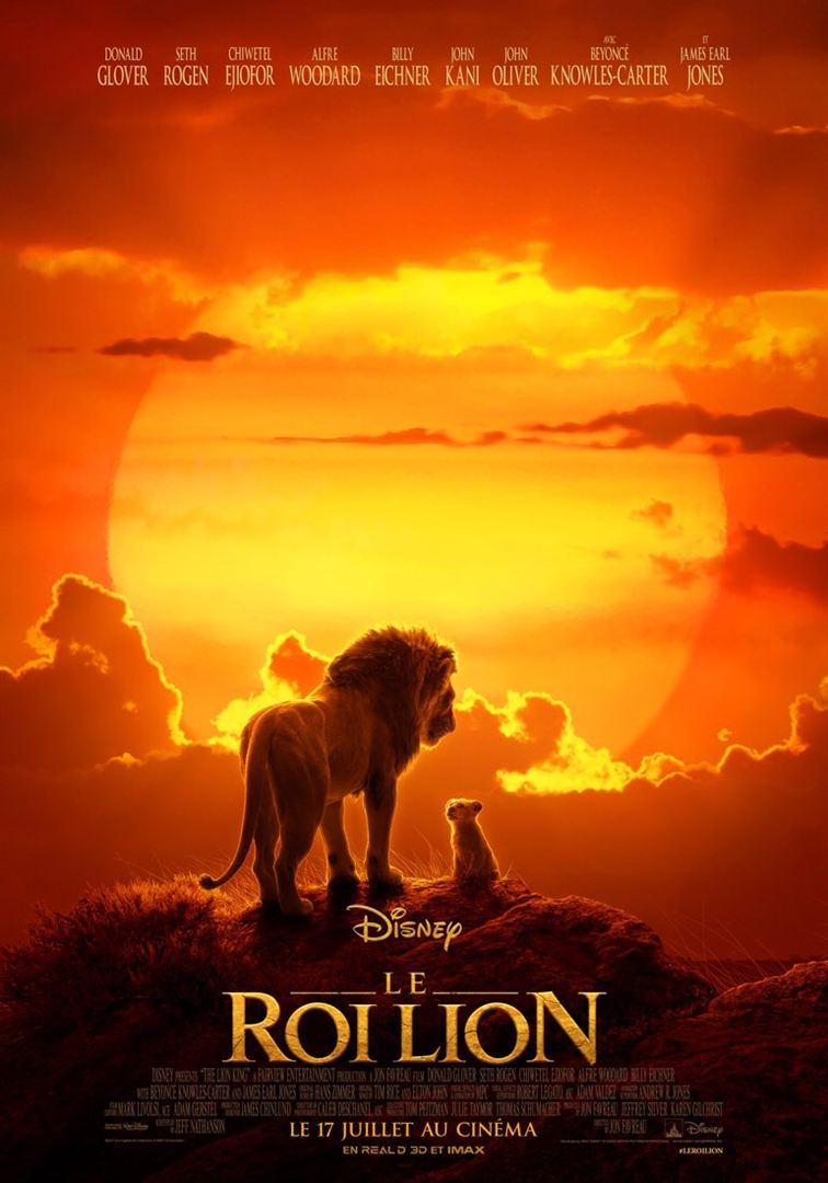 [Films] Le Roi Lion (2019) 2908996
