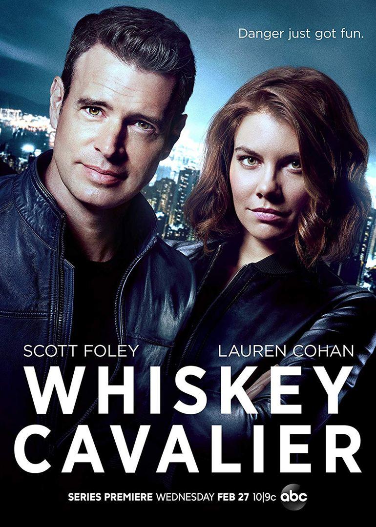 [Séries TV] Whiskey Cavalier, Saison 1 5801966