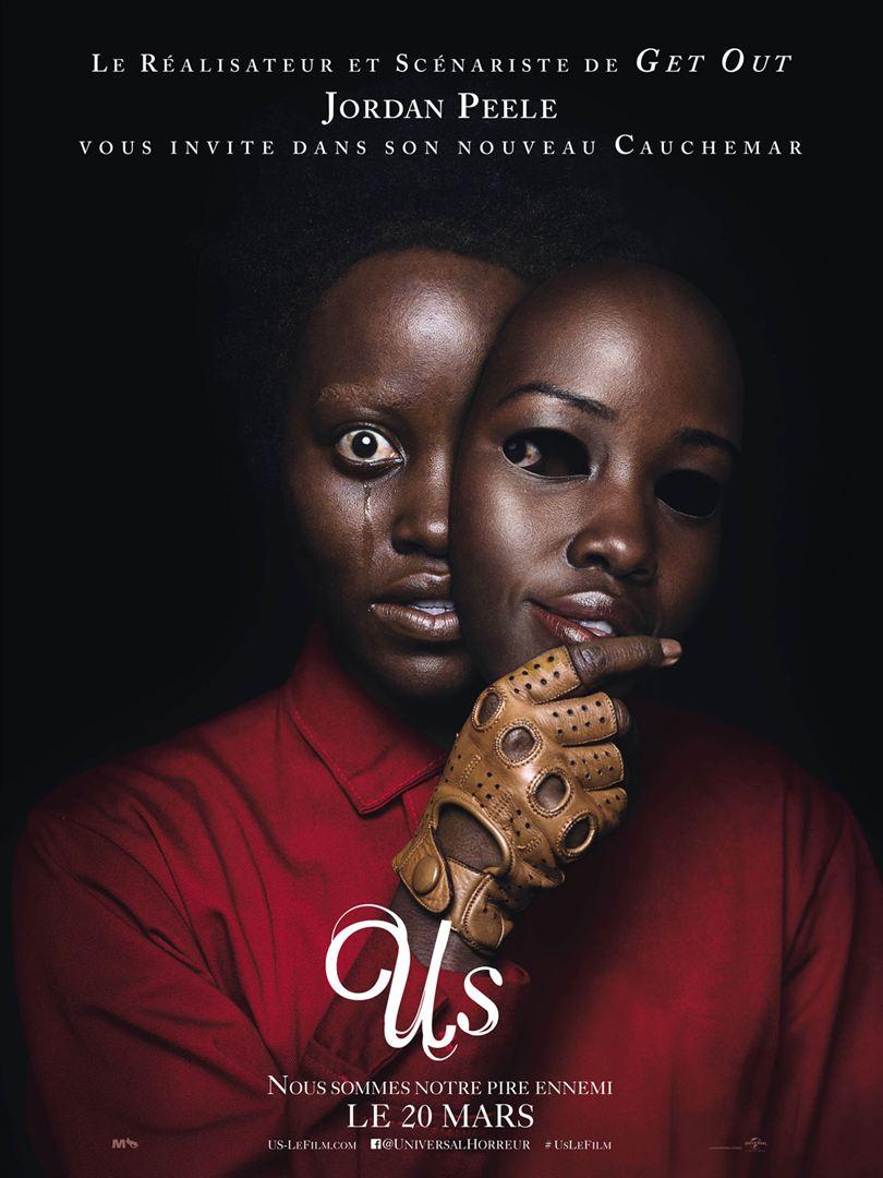 US film affiche