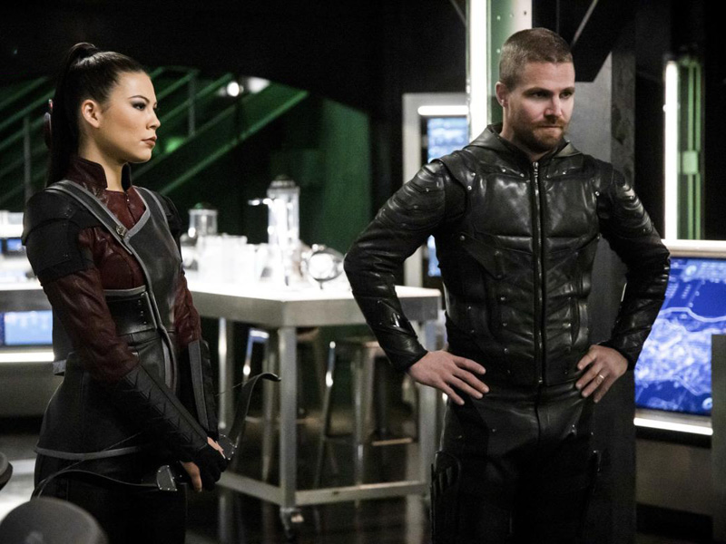 [Séries TV] Arrow, Saison 7 3589330