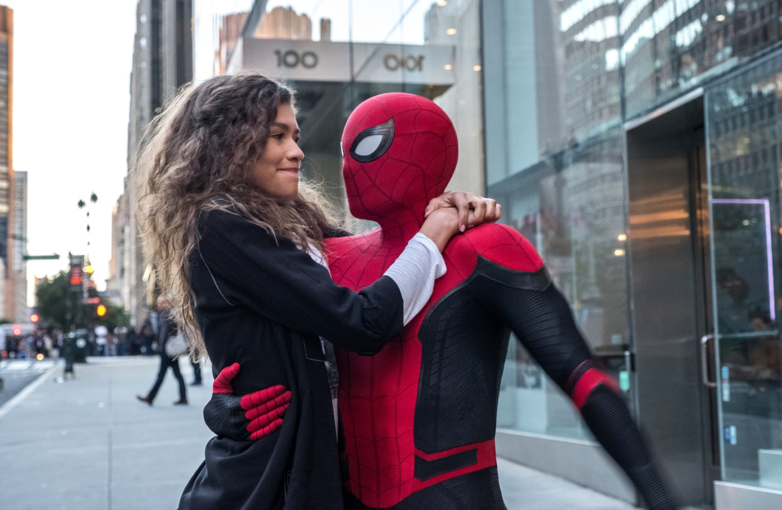 [Films] Spider-Man: Far From Home 3590468
