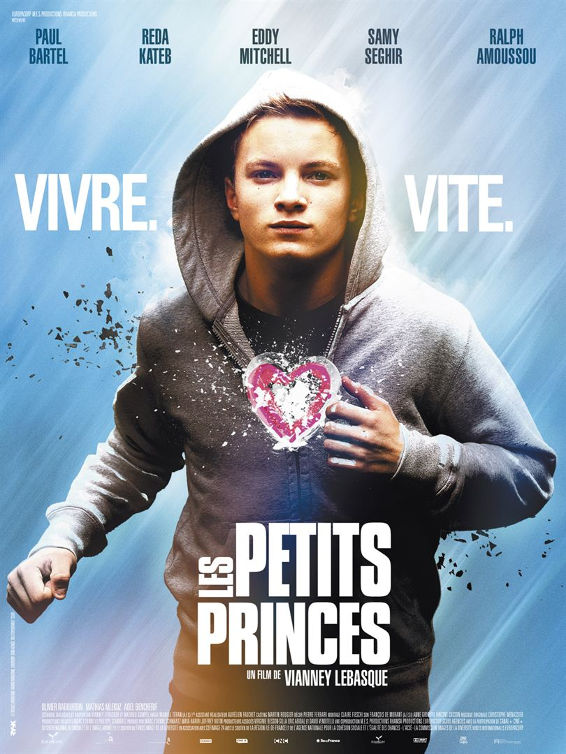les petits princes en streaming uptobox