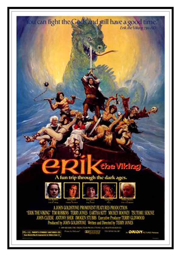 Erik le Viking (1989)
