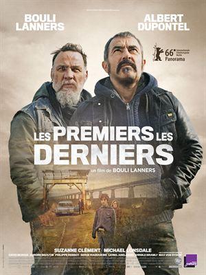 Les Premiers, les Derniers french dvdrip