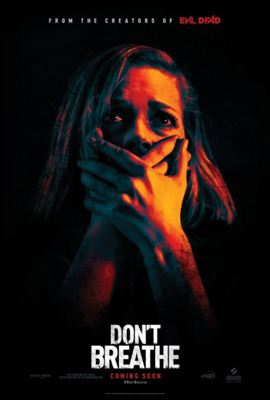 Don't Breathe La maison des ténèbres french dvdrip