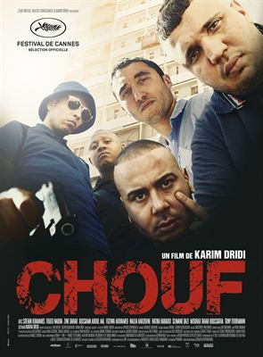 Chouf BDRIP FRENCH