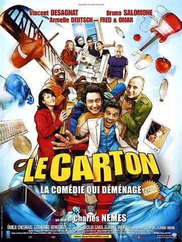 Le Carton hdlight 720p