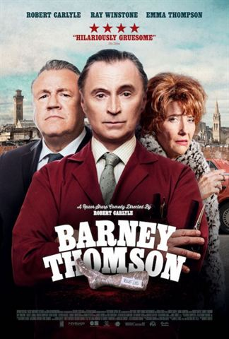 The Legend of Barney Thomson french dvdrip