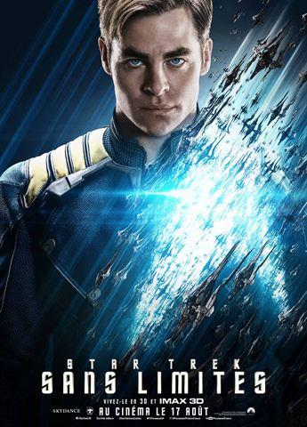 Star Trek Sans limites french dvdrip