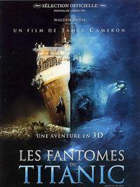 film Les Fantômes du Titanic en streaming