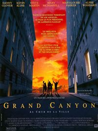film Grand Canyon en streaming