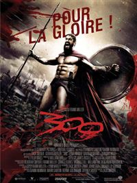 film 300 en streaming