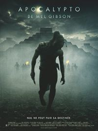 film Apocalypto en streaming