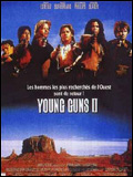 Film Young Guns 2 streaming