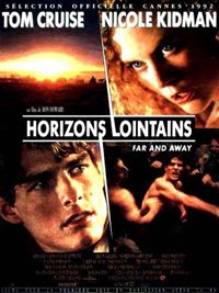 film Horizons lointains en streaming