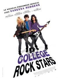 film College Rock Stars en streaming