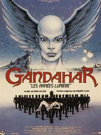 Regarder Gandahar en streaming