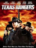 film Texas Rangers en streaming